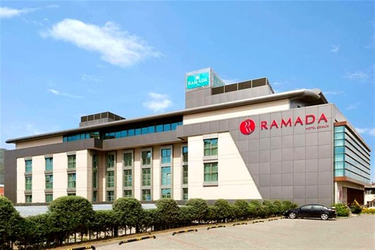 Ramada By Wyndham Gemlik Hotel & Spa
