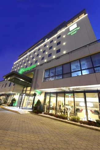 Holiday Inn Bursa City Centre