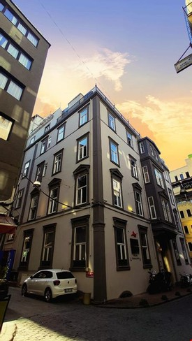 The Independent Hotel Taksim