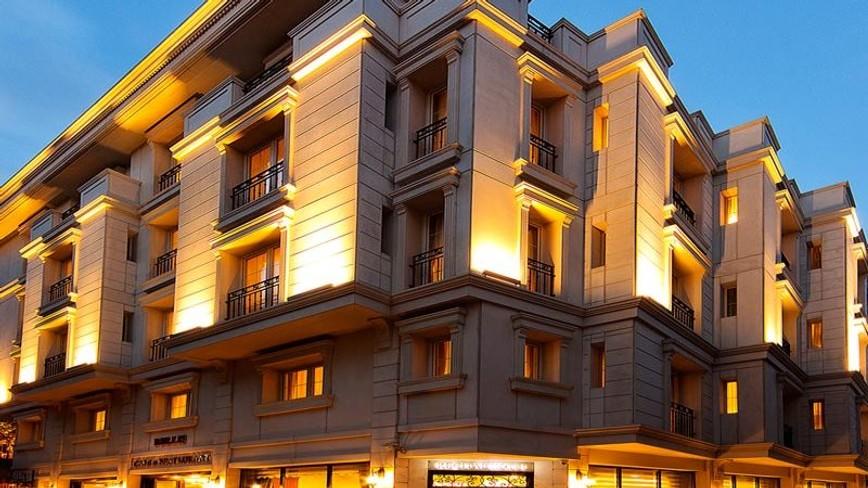 Recital Hotel 4*