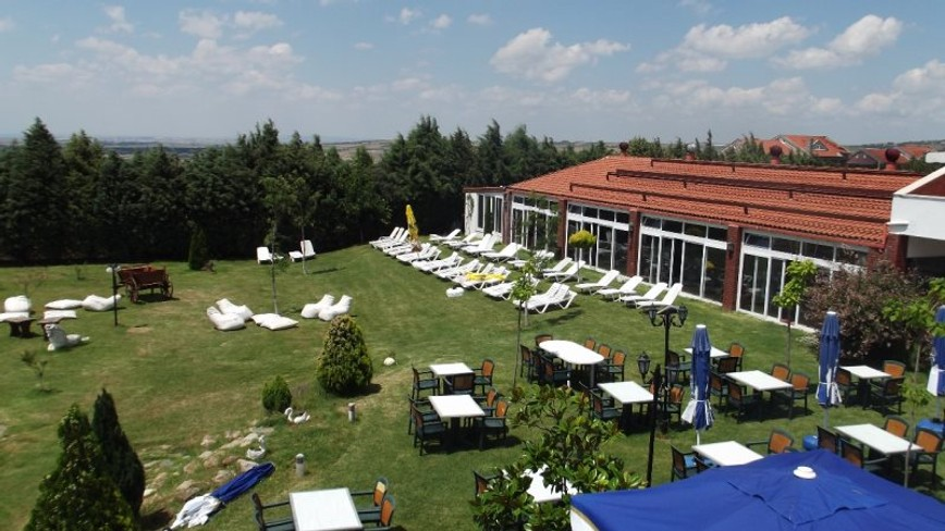 Erkanlı Country Resort