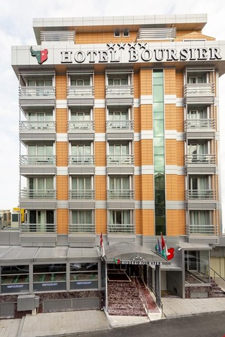 Hotel Boursier 2 &  SPA