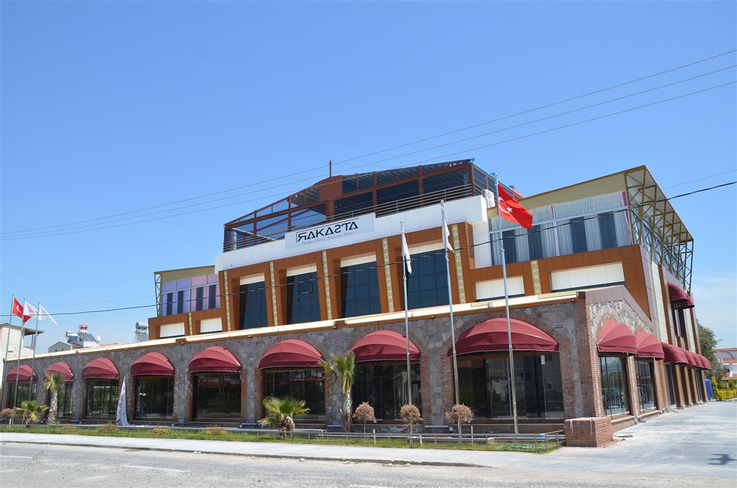 Rakasta Boutique Hotel & Convention Center