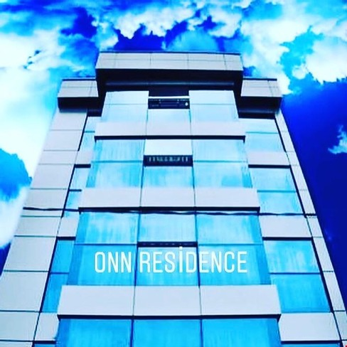 Onn Residence Boutique Otel