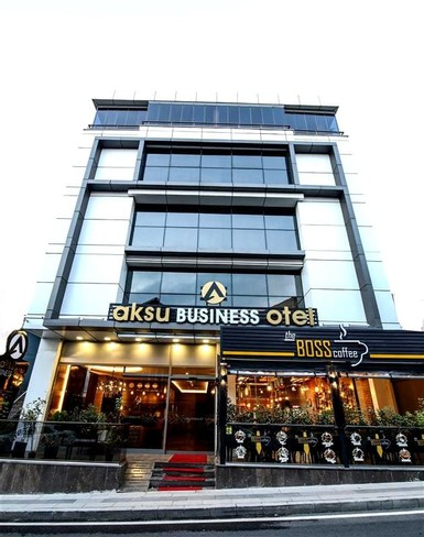 Aksu Business Otel