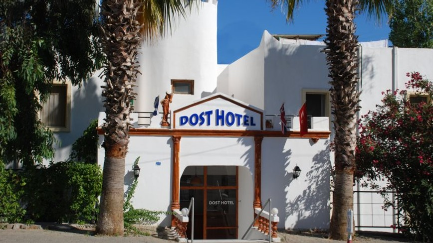 Dost Hotel