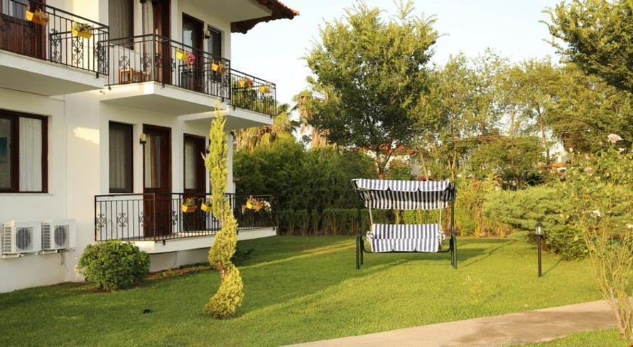 Sunshine Boutique Hotel Dalyan