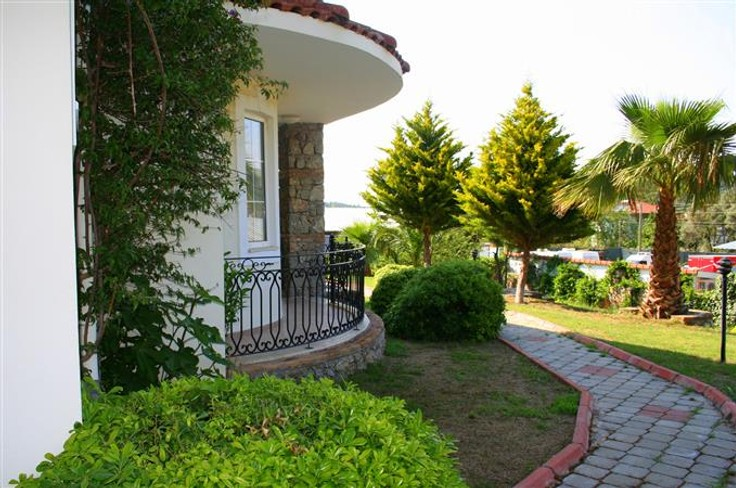 Dream Of Holiday Ovacık Tatil Evi