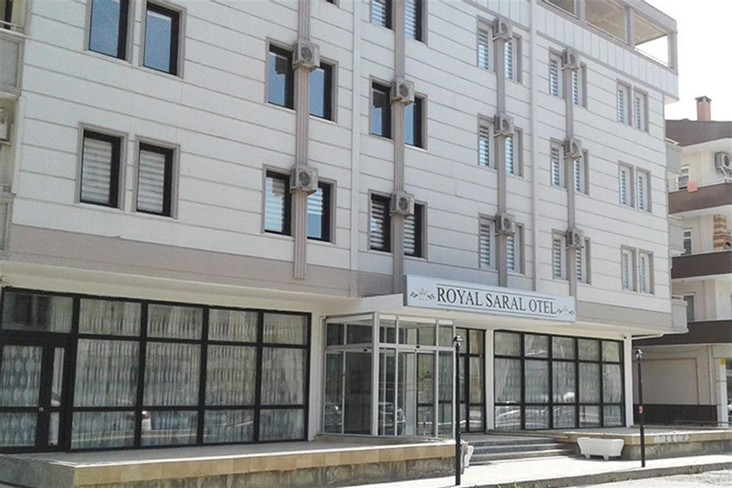 Royal Saral Otel