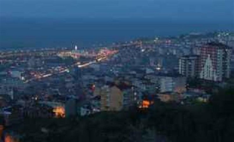 Dream Of Holiday Trabzon