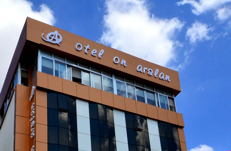 Otel On Arslan