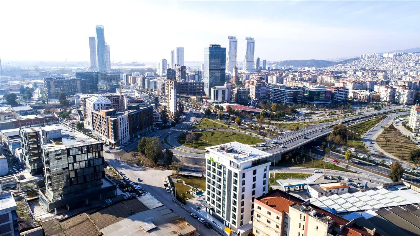 Ibis Styles Hotel Izmir Bornova Izmir Rezervasyon Otelz Com